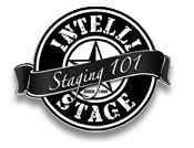Intellistage logo